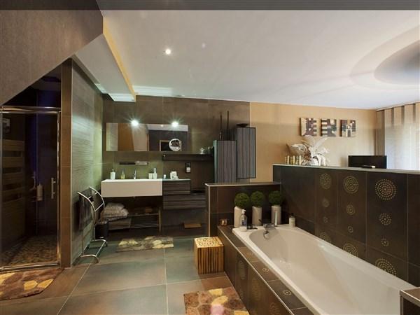 lesne spa et bain lesne b timent portail lesn spa salle de bain salle de bain douche. Black Bedroom Furniture Sets. Home Design Ideas